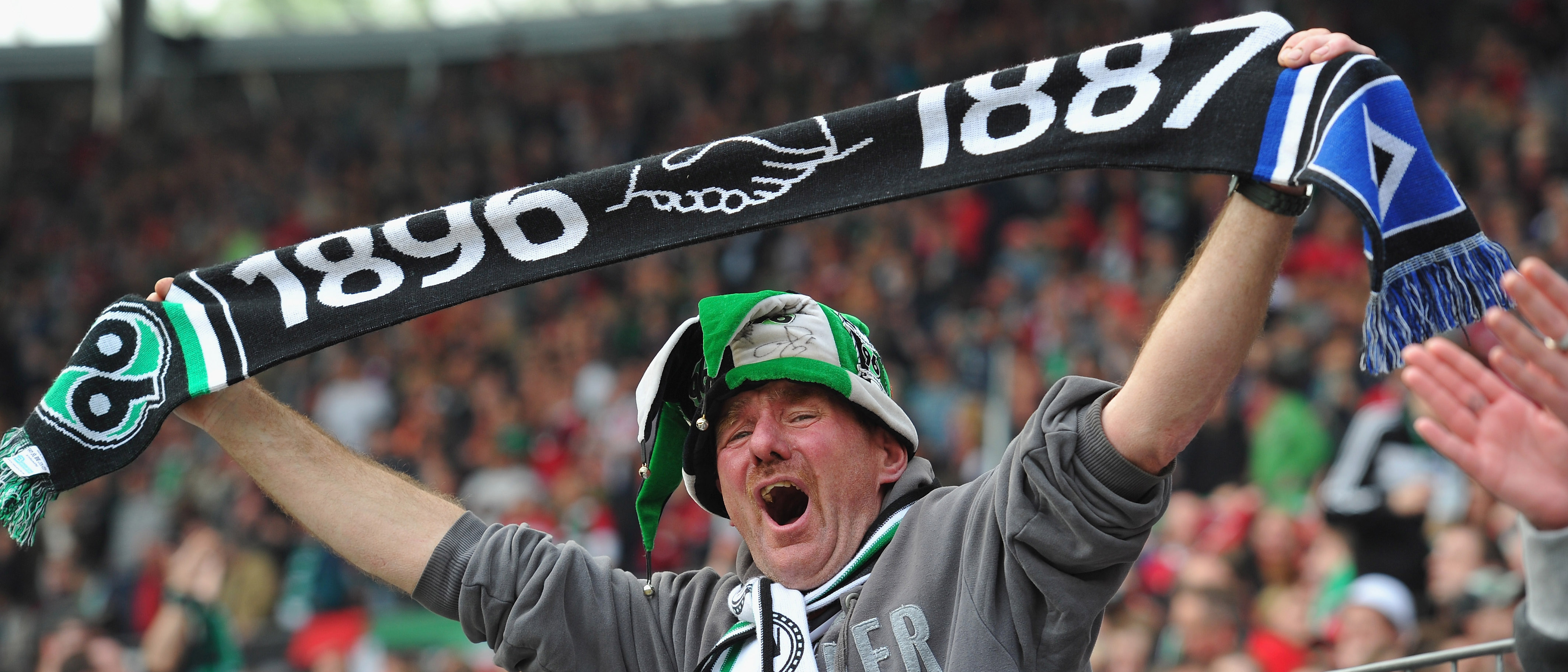 Hannover 96, Fan