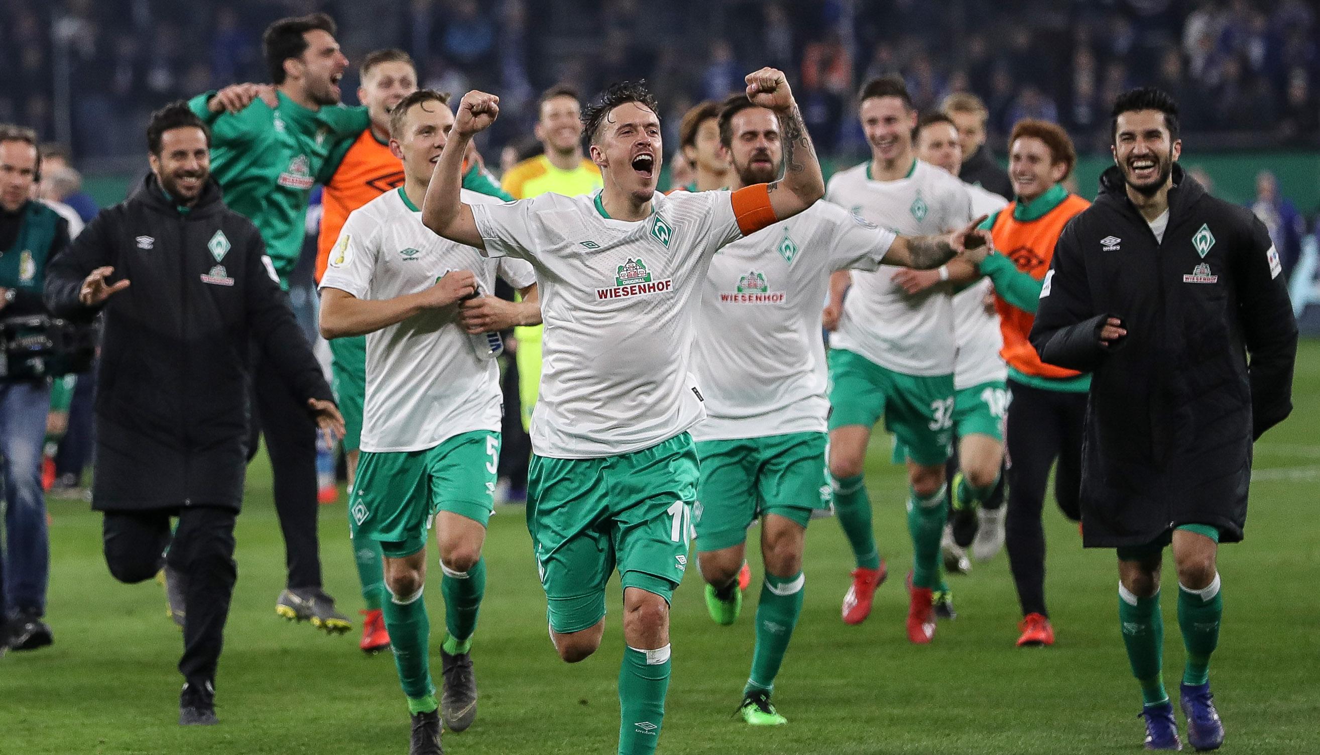 Werder Bremen – FC Bayern: Ein Pokal-Klassiker lebt wieder auf