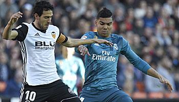 FC Valencia – Real Madrid: Mestalla ist eine hohe Hürde für die Königlichen