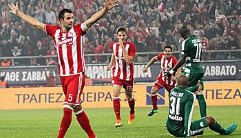 Olympiakos – Panathinaikos: Die Dominanz der Topklubs bröckelt