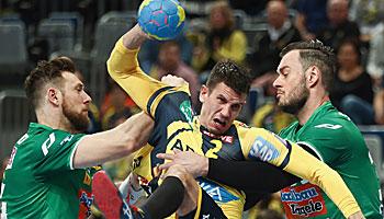 Handball: Darum läuft es bei RNL nicht rund