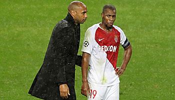 Tabellenvorletzter der Ligue 1: Die Probleme des AS Monaco