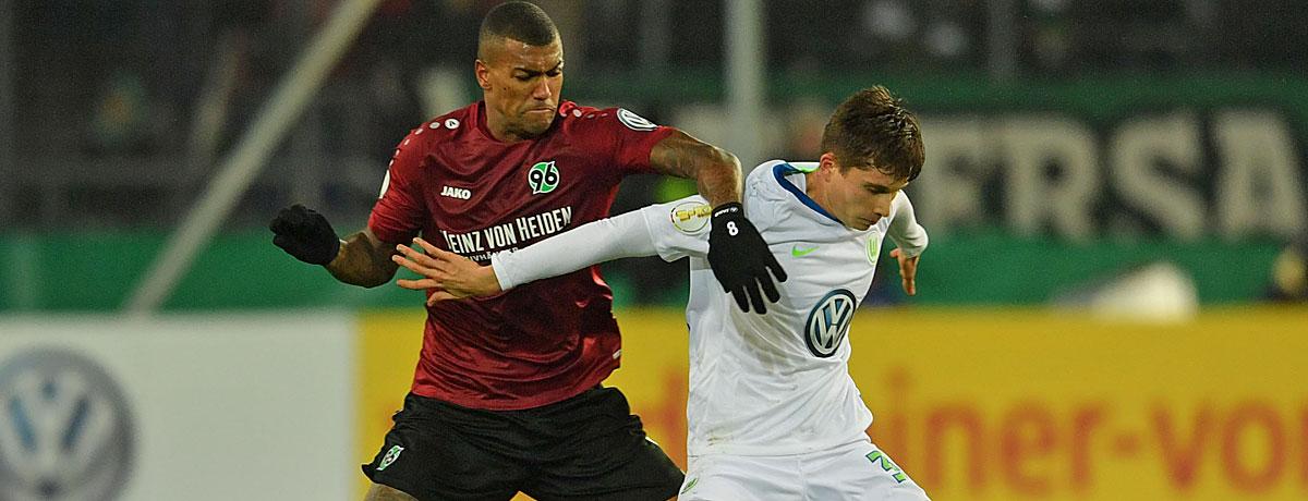 Hannover - Wolfsburg