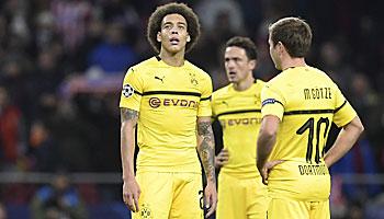 Erste BVB-Niederlage: Dämpfer zur richtigen Zeit