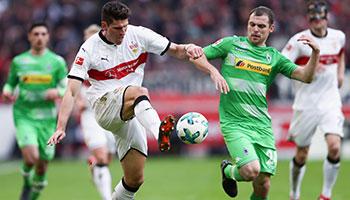 Bor. Mönchengladbach – VfB Stuttgart: Der VfB will im Rheinland endlich wieder punkten