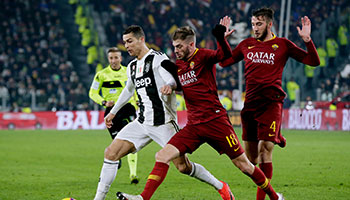 AS Rom – Juventus Turin: Römer wollen Heim-Erfolgsserie gegen Serienmeister fortsetzen