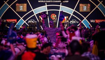 Darts WM 2019: Eine neue Zeitrechnung mit breiterer Weltspitze