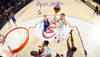 Dank Doncic: Mavericks wieder ein Playoff-Kandidat
