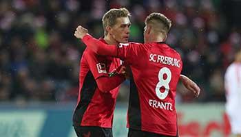 Fortuna Düsseldorf – SC Freiburg: Die Gäste wollen sich einen Puffer verschaffen