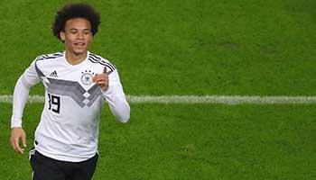 Leroy Sané: Auf dem Weg zum besten deutschen Spieler
