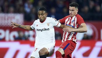 FC Sevilla – Atletico Madrid: Das Duell der Barca-Jäger