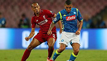 FC Liverpool – SSC Neapel: Es kann nur einen geben