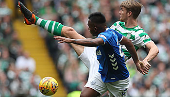Glasow Rangers – Celtic Glasgow: Old Firm um die Tabellenspitze