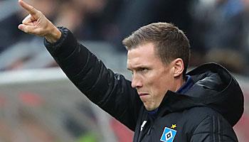 Hannes Wolf: Besser als jeder andere HSV-Trainer