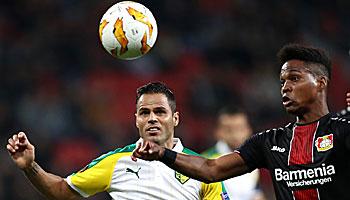 AEK Larnaca – Bayer Leverkusen: Ein Erfolg für den Gruppensieg