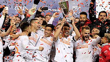 MLS-Finale: Gesucht wird der neue Champion