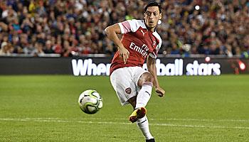 Özil-Wechsel: Nur wenige Klubs kommen in Betracht