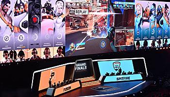 eSports: Das musst du über die Overwatch League wissen