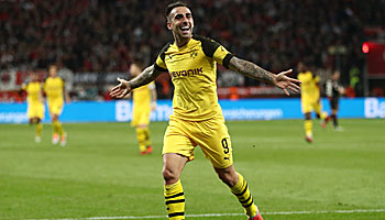 Joker-Tore: Bundesliga ist die Nummer 1