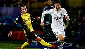 Tottenham Hotspur – BVB: Das Abwehrbollwerk muss halten