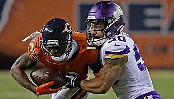 NFL: Noch 3 Playoff-Plätze sind zu vergeben