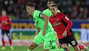 Hannover 96 – SC Freiburg: Das vorerst letzte BL-Heimspiel