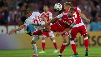 Union Berlin – 1. FC Köln: Terodde-Festspiele in der alten Heimat