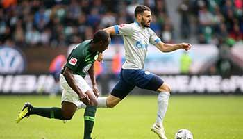 Schalke 04: Diese Bilanz macht Mut für das Auftaktspiel ins neue Jahr