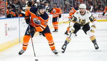 Leon Draisaitl: Gestatten, NHL All Star!