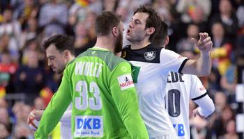 Handball WM: Halbfinale nur mit 8 Punkten möglich