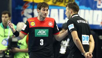 Handball WM: Die 4 Lehren des Eröffnungsspiels