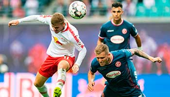 Fortuna Düsseldorf – RB Leipzig: RB-Torexpress rollt an den Rhein