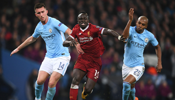 Premier League: City eröffnet Aufholjagd