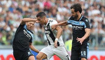 Lazio Rom – Juventus Turin: Abwehrschlacht mit Tücken