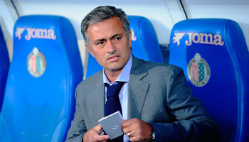 Real Madrid: Mourinho Top-Favorit auf Trainerposten