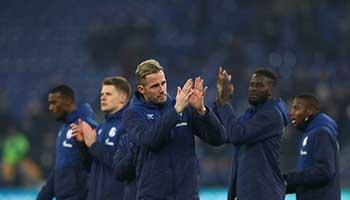 Schalke 04: Richtige Torwart-Entscheidung zum falschen Zeitpunkt