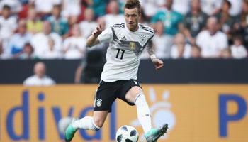 Marco Reus: Das alternative Gesicht des DFB-Umbruchs