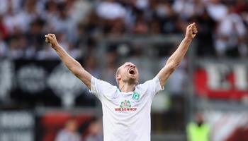 Werder Bremen – Eintracht Frankfurt: Späte Dramen haben Tradition