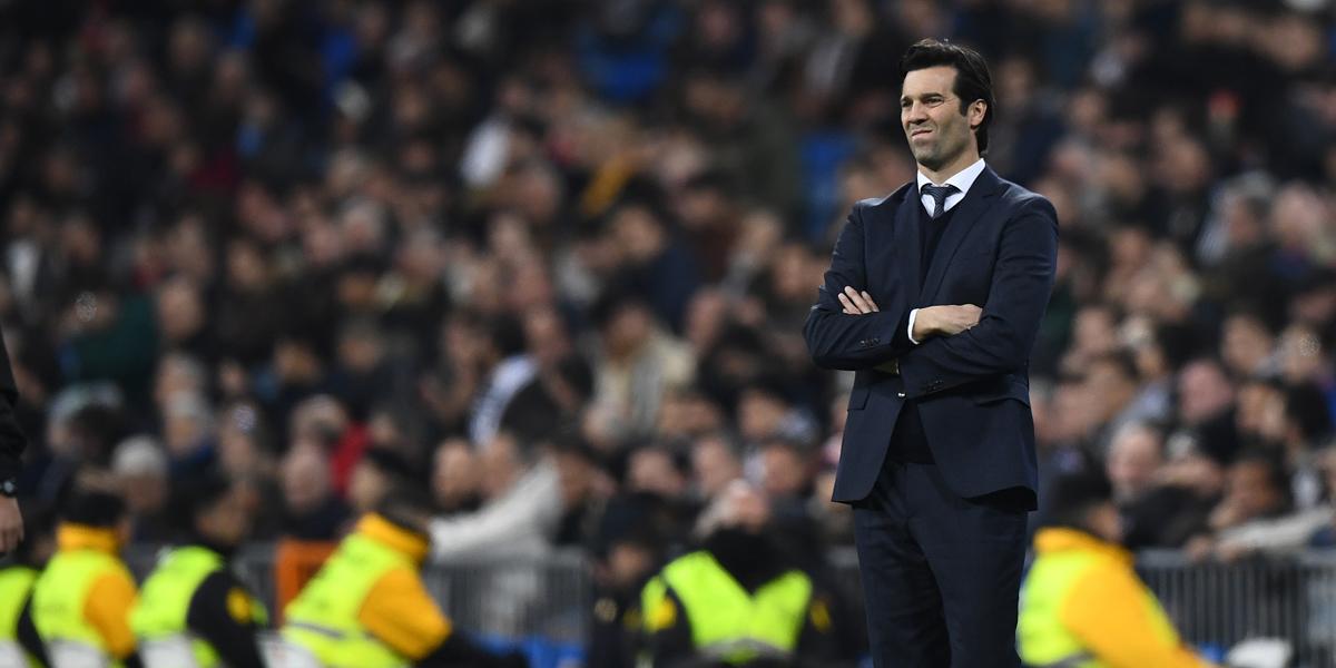 Auch nach dem Trainerwechsel findet Real Madrid nicht in die Spur.