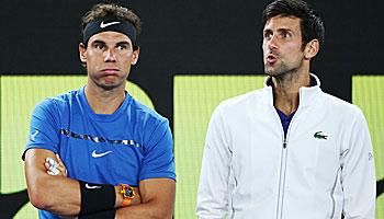 Australian Open 2019: Nadal gegen Djokovic im Traumfinale