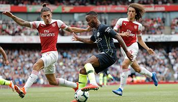 FC Arsenal – Manchester City: Duell der Enttäuschten