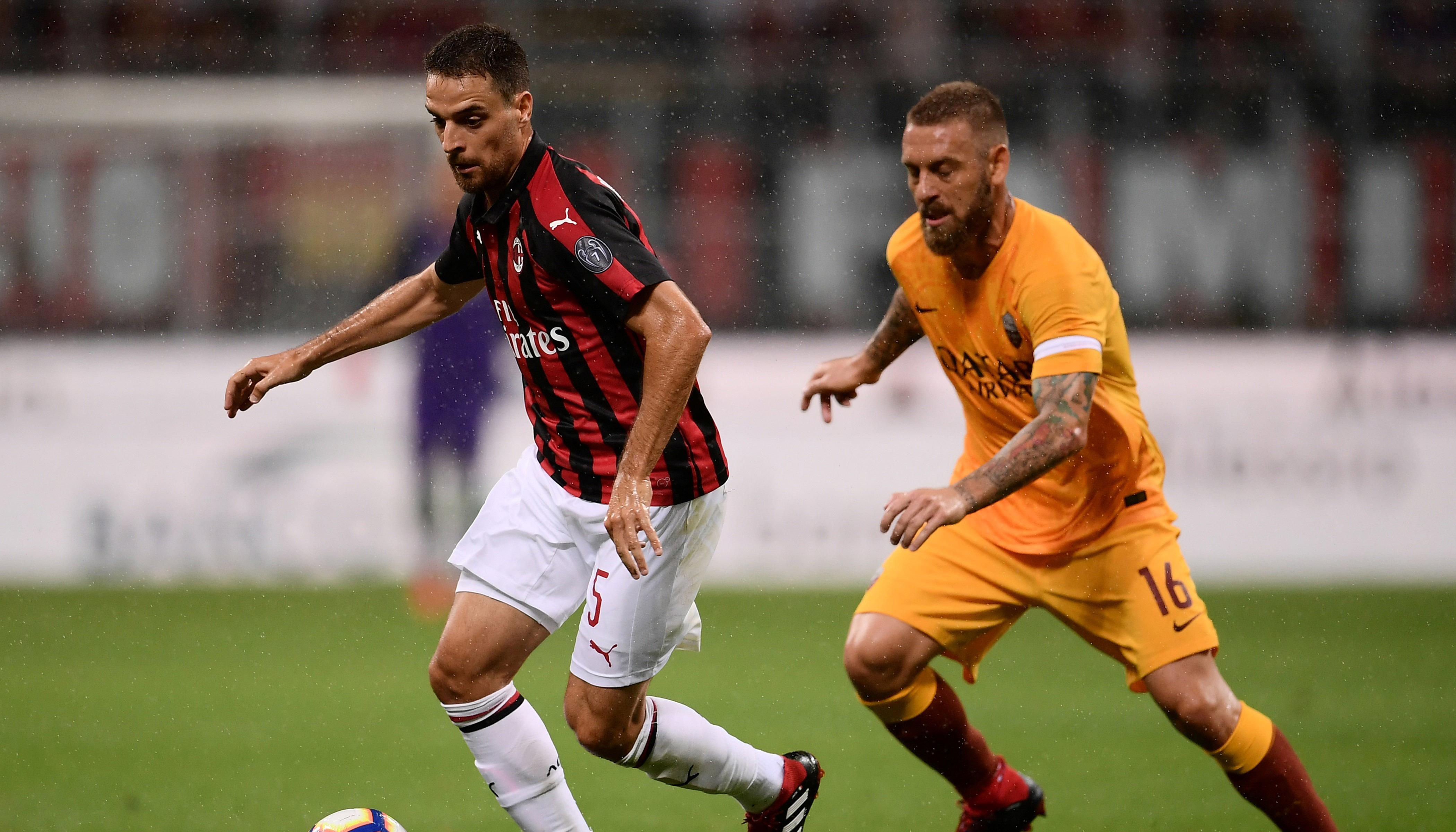 AS Rom – AC Mailand: Kampf um die Königsklasse