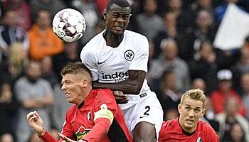 Eintracht Frankfurt – SC Freiburg: Rockt die SGE auch im neuen Jahr?