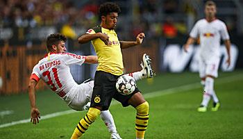 RB Leipzig – BVB: Schwerer Auftakt für den Herbstmeister