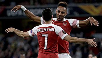 Manchester City – FC Arsenal: Gelingt den Gunners ein Tor?
