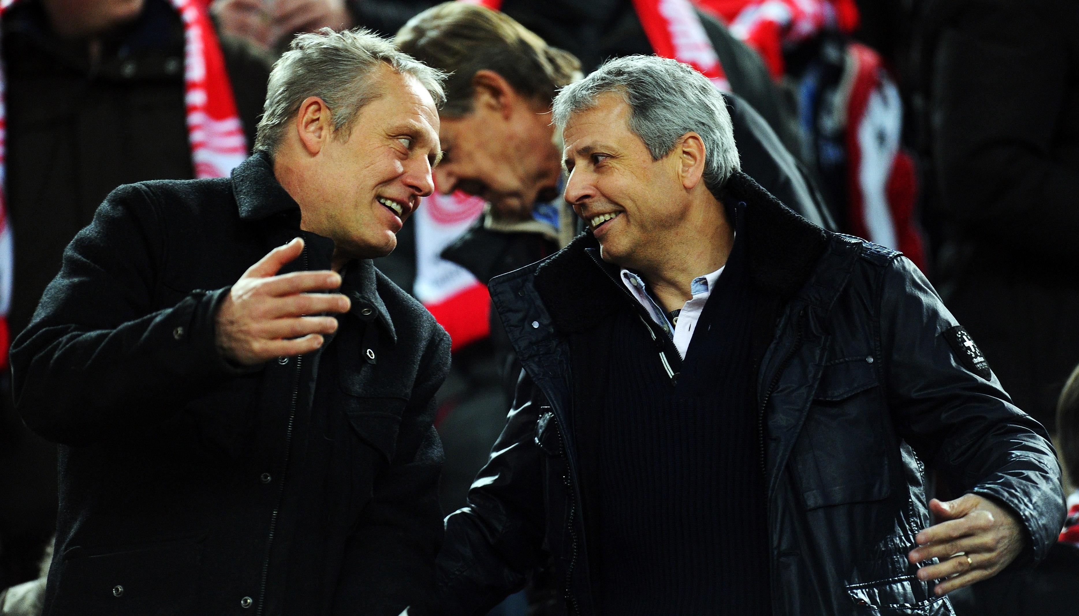 Was wäre die Bundesliga ohne Unentschieden?