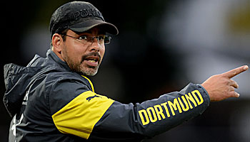 Neuhaus, Wagner und Co: BVB II als Karriere-Sprungbrett