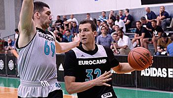 Paul Zipser: Über Spanien zurück in die NBA