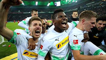 VfL Wolfsburg – Borussia Mönchengladbach: Ein Rückstand wirft die Fohlen nicht um