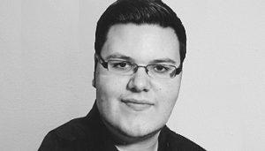 Dominik Sander, Autor für bwin News